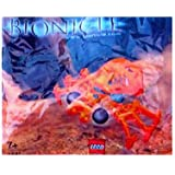 LEGO 1441 Technic Bionicle - Araña Fikou