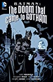 Image de Batman: The Doom That Came To Gotham