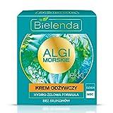 Bielenda Algae Nourishing Face Cream Light Formula 50ml for Every Type of Mature Skin