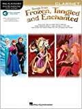 Telecharger Livres Instrumental Play Along Songs From Frozen Tangled Enchanted Clarinet (PDF,EPUB,MOBI) gratuits en Francaise