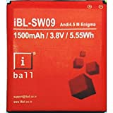 iBall Andi 4.5 M Enigma Battery (iBL-SW0...
