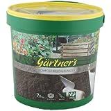 Gärtner's Accélérateur de compost 7,5kg pour jusqu'à 9m³