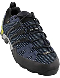 5a39443f3912 adidas outdoor Men s Terrex Scope GTX Core Blue Black Collegiate Navy 9 D US