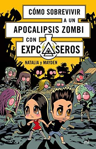 Cómo sobrevivir a un apocalipsis zombi (Fuera de Colección) por Natalia