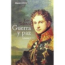 Guerra Y Paz - Estuche (13/20)