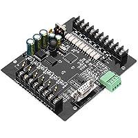 Tablero de Control Industrial PLC, Controlador Programable FX1N ‑ 14MT ‑ 3N con 3 Sondas de Temperatura, con Diseño Preciso, Funcionamiento y Funcionamiento Estable