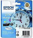 Epson C13T27154010 3PACK EPS_T271 Inkjet Cartridge ( 27xl - 31.2ml )