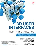 3D User Interfaces: Theory and Practice (Usability) (English Edition)