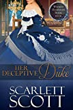 Her Deceptive Duke (Wicked Husbands Book 4)