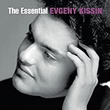 The Essential Evgeny Kissin