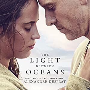 Alexandre Desplat - The Light Between Oceans