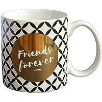 LA CARTERIE Mug cadeau à message Friends forever