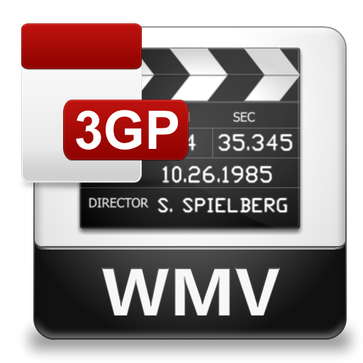 Convert 3GP TO WMV Wmv 3gp Converter