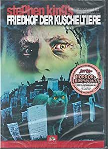 Stephen King's Friedhof der Kuscheltiere [DVD]