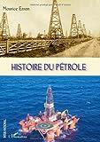 Image de Histoire du pétrole