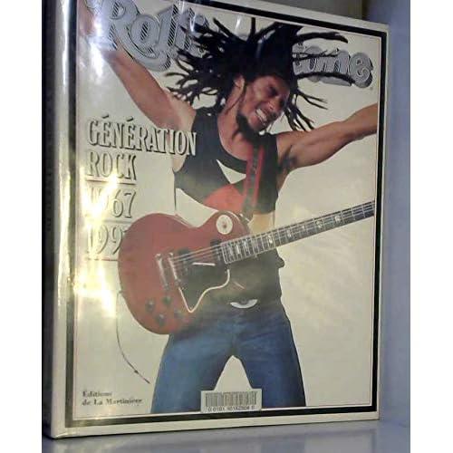 Rolling Stone : Génération rock, 1967-1997
