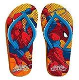 Marvel Spiderman Badelatschen Zehentrenner (35/36)