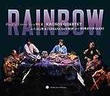 Rainbow : music of central Asia, vol.8   Alim Qasimov