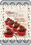 Mini-Muffins - Süß, saftig & pikant -...