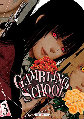Gambling School T03