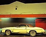 Cars New York city 1974-1976
