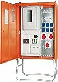 Walther Werke Anschlussverteiler WAV0131 EAN: 4015609348381, 1 Stück