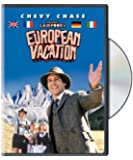 National Lampoon's European Vacation [DVD] [1985] [Region 1] [US Import] [NTSC]