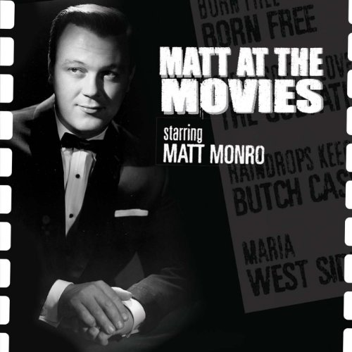 Matt At The Movies