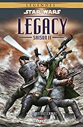 Star Wars - Legacy Saison II T4 - Un unique Empire