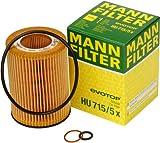 Mann Filter HU7155X Ölfilter