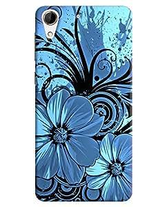 HTC Desire 728 Ultra Edition Cover, HTC Desire 728 Ultra Edition Back Cover, HTC Desire 728 Ultra Edition Mobile Cover by FurnishFantasy™