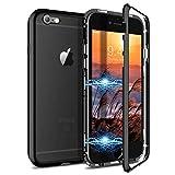 CE-LINK Coque iPhone 6 Plus Coque iPhone 6s Plus, Magnétique Transparent Housse...