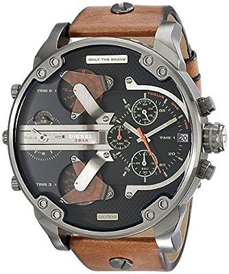Diesel DZ7332 Reloj de Hombres