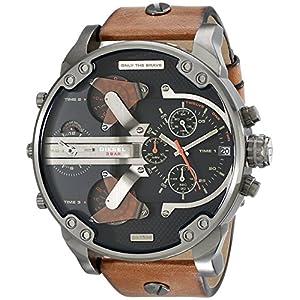 Diesel Mr Daddy 2.0 – Reloj de pulsera