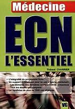 L'ECN - L'essentiel de Thibaut Charrier