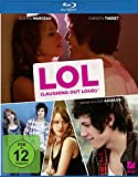 DVD Cover 'LOL - Laughing Out Loud [Blu-ray]