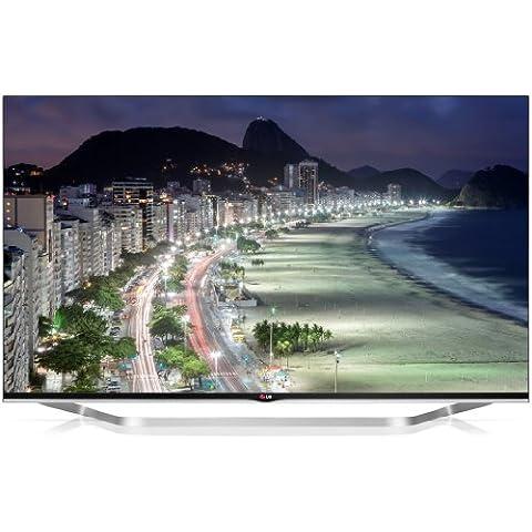 LG 55LB730V - Televisor LED de 55