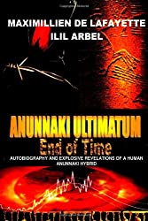 Anunnaki Ultimatum: End Of Time