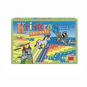 Dino Toys- Juego de Mesa (751019)