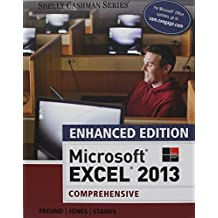 Microsoft Excel 2013 Lms Integrated For Sam Assessment Training And Projects With