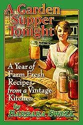 A Garden Supper Tonight