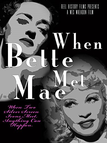 When Bette Met Mae Cover
