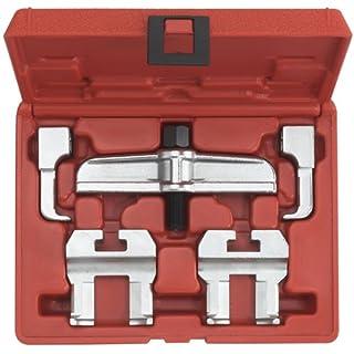 Abzieher-Satz für Nockenwellenräder bei VAG 4-6 - 8 Zylinder TDI-Motoren Werkzeug für Motor Instandsetzungsarbeiten/OEM Vergleichsnummer T40001