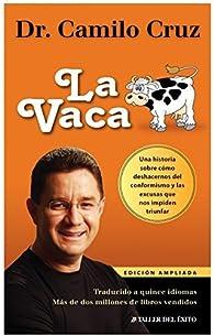 La Vaca par Camilo Cruz