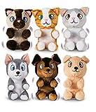 IMC Toys Club Petz Cachorros solleticosi, Color Surtido, 96752im3
