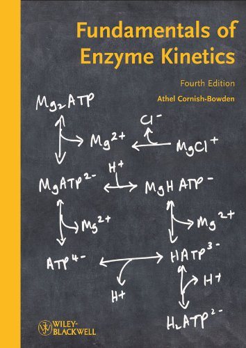 Fundamentals of Enzyme Kinetics