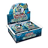 Yu-Gi-Oh koncyho Cybernetic Horizon Booster Display Box von 24 Pakete