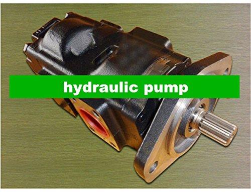 Gowe Hydraulische Pumpe für JCB Teile, 20/912800Hydraulische Pumpe