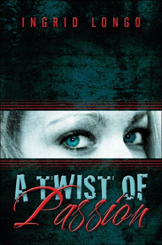 A Twist of Passion Cover Image