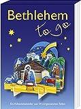 Bethlehem - to go - Annegret Ritter